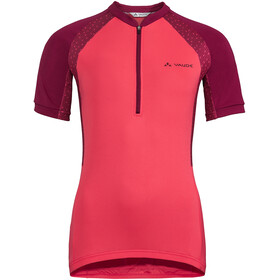 VAUDE Advanced IV Jersey Women, bright pink